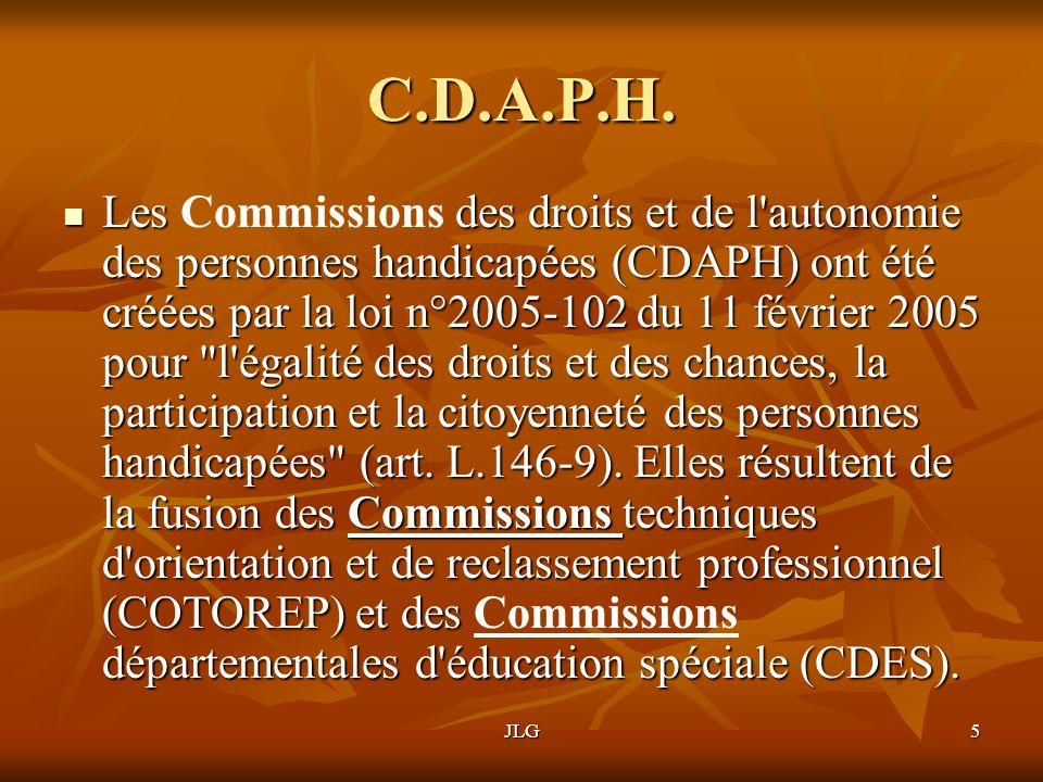 C.D.A.P.H.