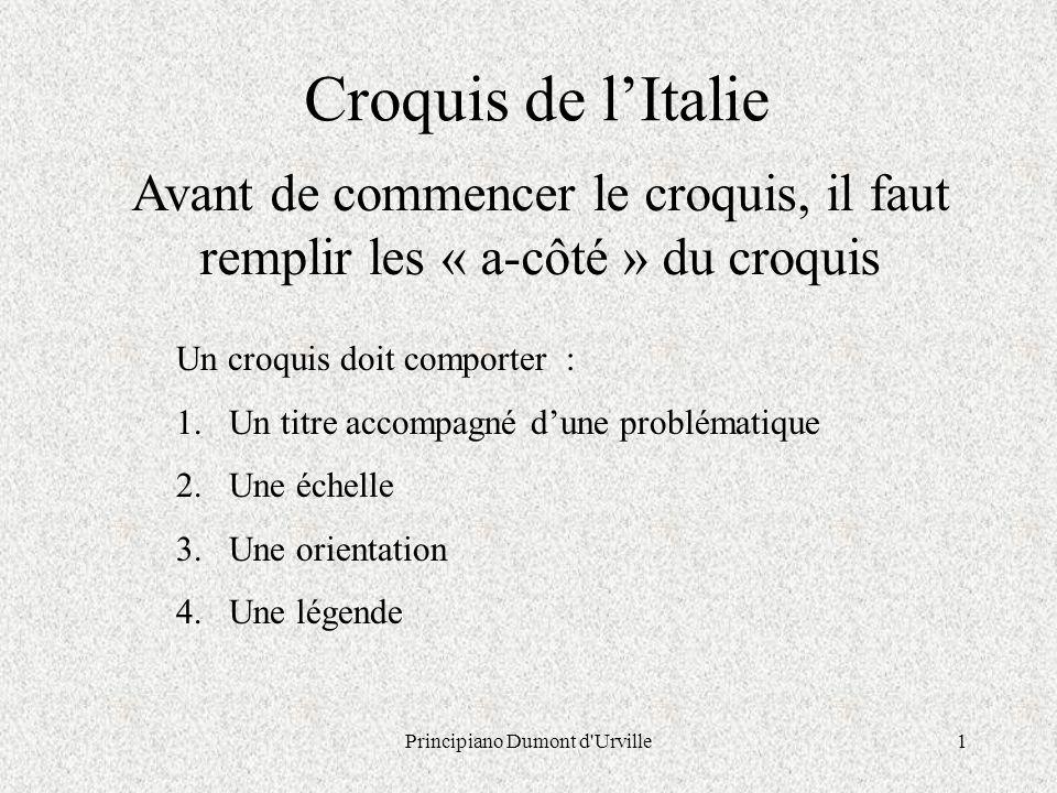 Principiano Dumont d Urville