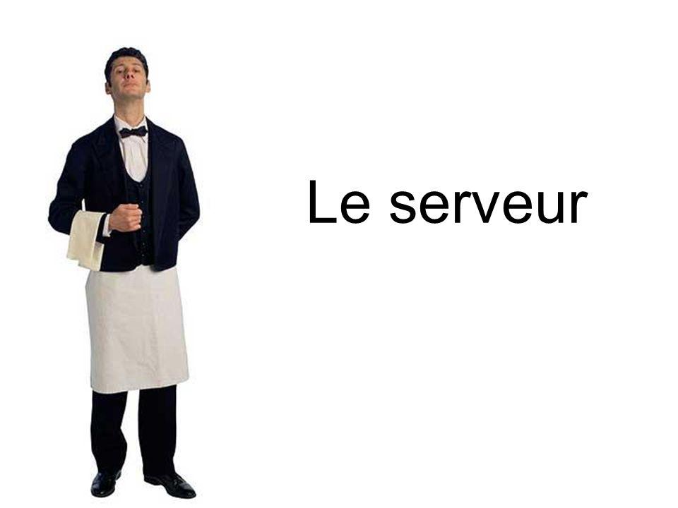 Le serveur
