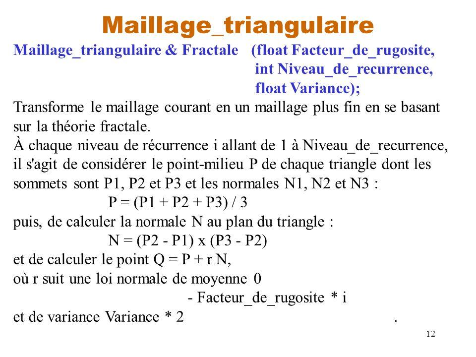 Maillage_triangulaire