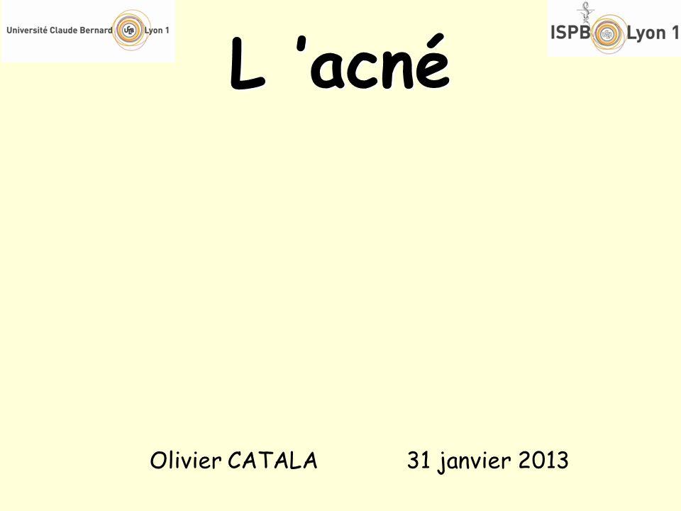 Olivier CATALA 31 janvier 2013