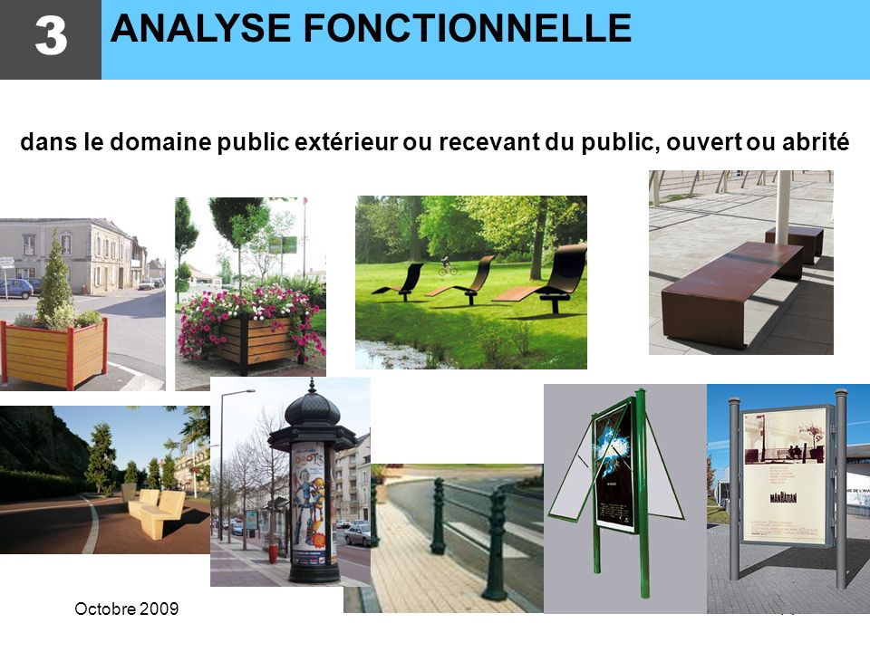 3 ANALYSE FONCTIONNELLE