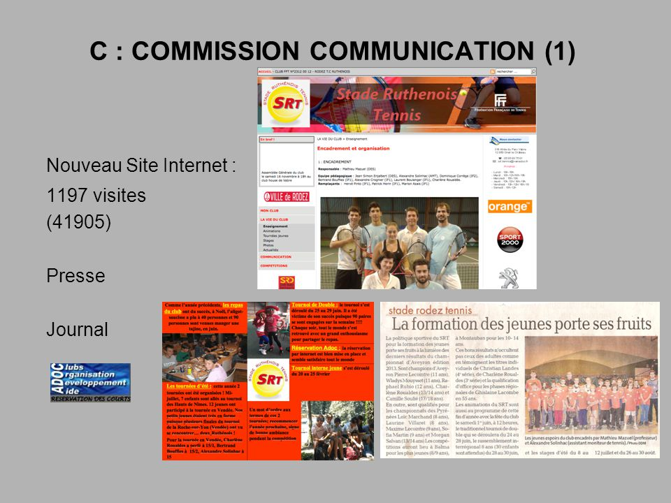 C : COMMISSION COMMUNICATION (1)
