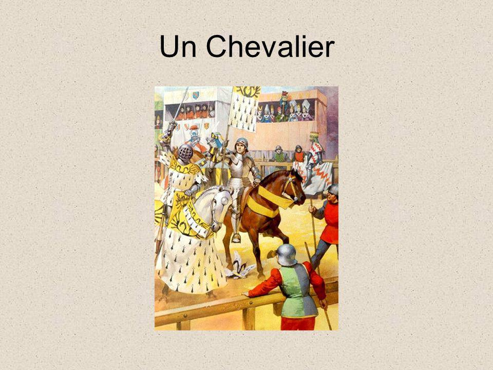 Un Chevalier