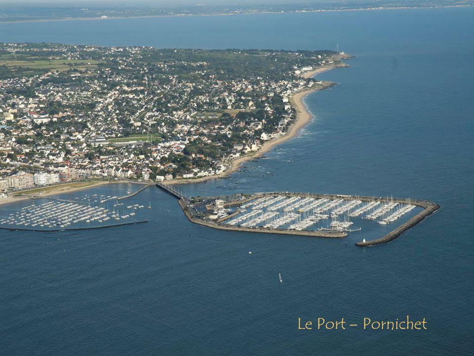 Le Port – Pornichet