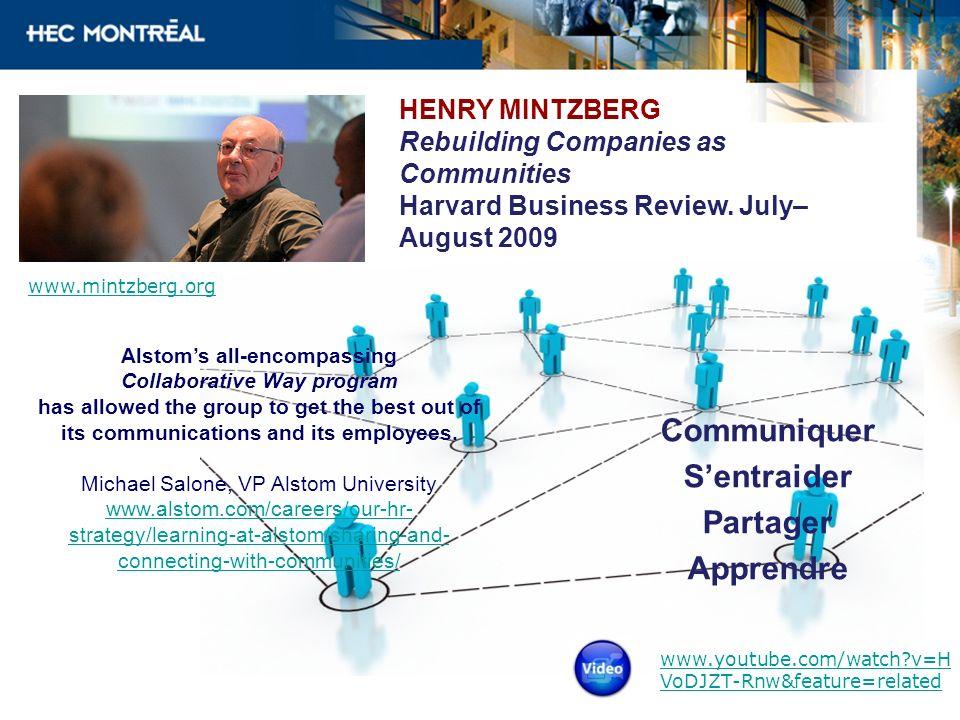 Alstom's all-encompassing Collaborative Way program