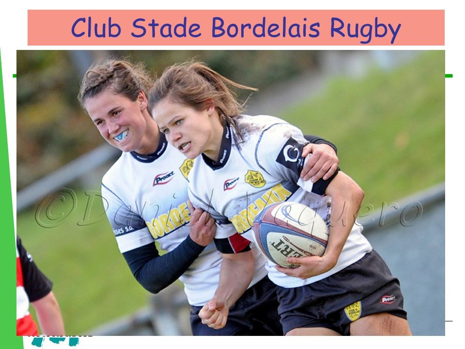 Club Stade Bordelais Rugby