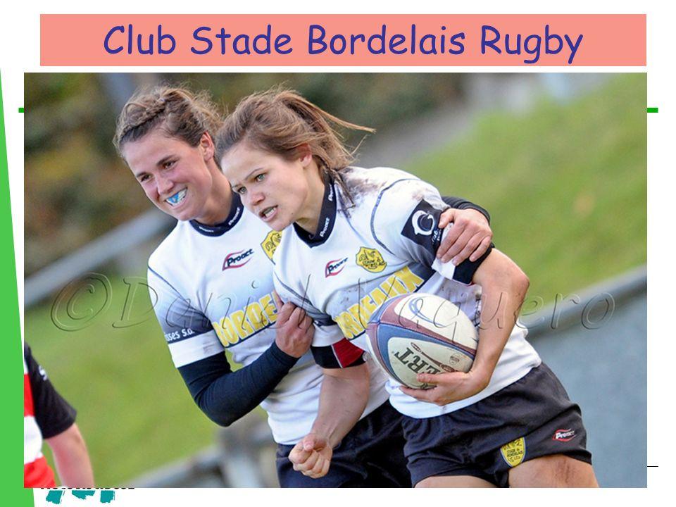 Club Stade Bordelais Rugby