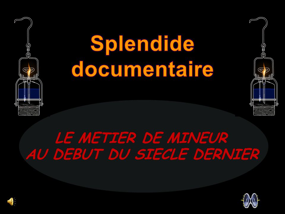 Splendide documentaire AU DEBUT DU SIECLE DERNIER