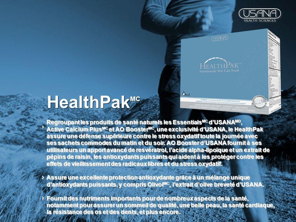 HealthPakMC