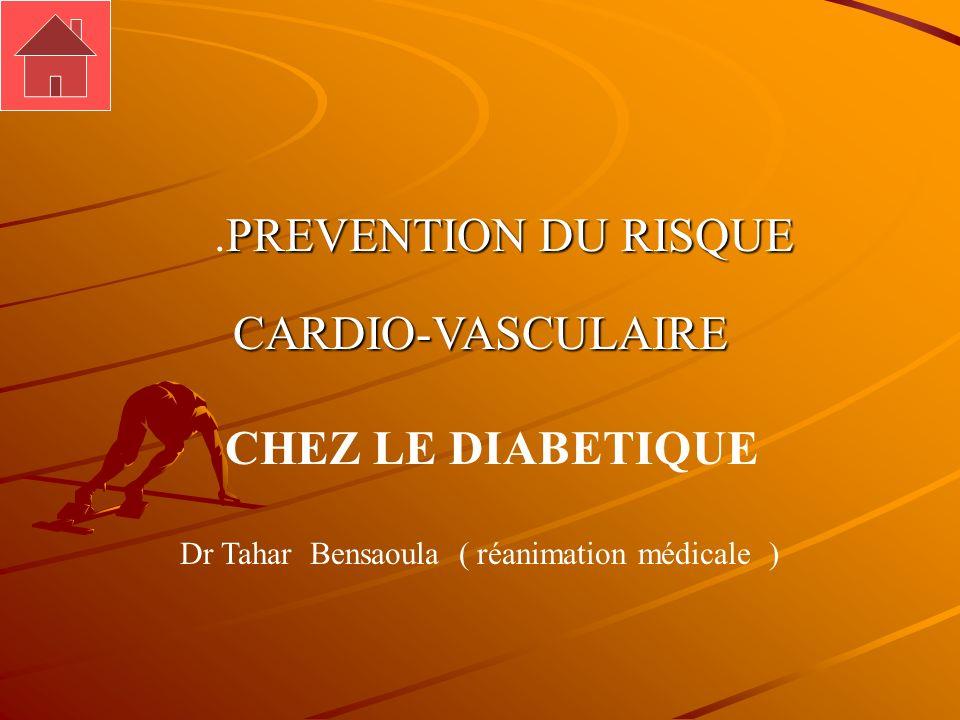 Dr Tahar Bensaoula ( réanimation médicale )