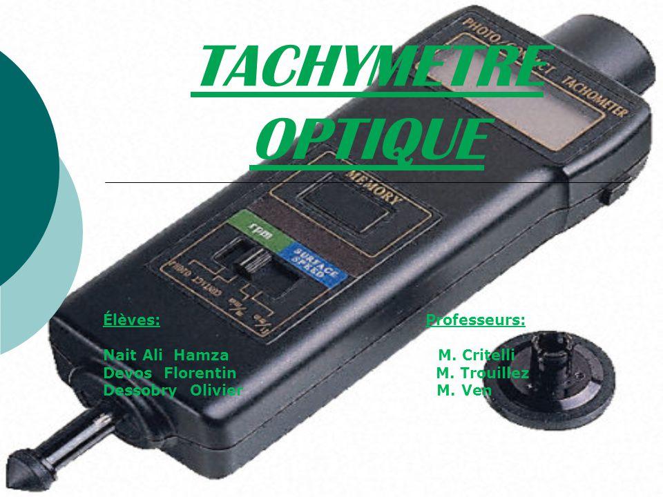 tachymetre optique l ves professeurs nait ali hamza m critelli ppt t l charger. Black Bedroom Furniture Sets. Home Design Ideas