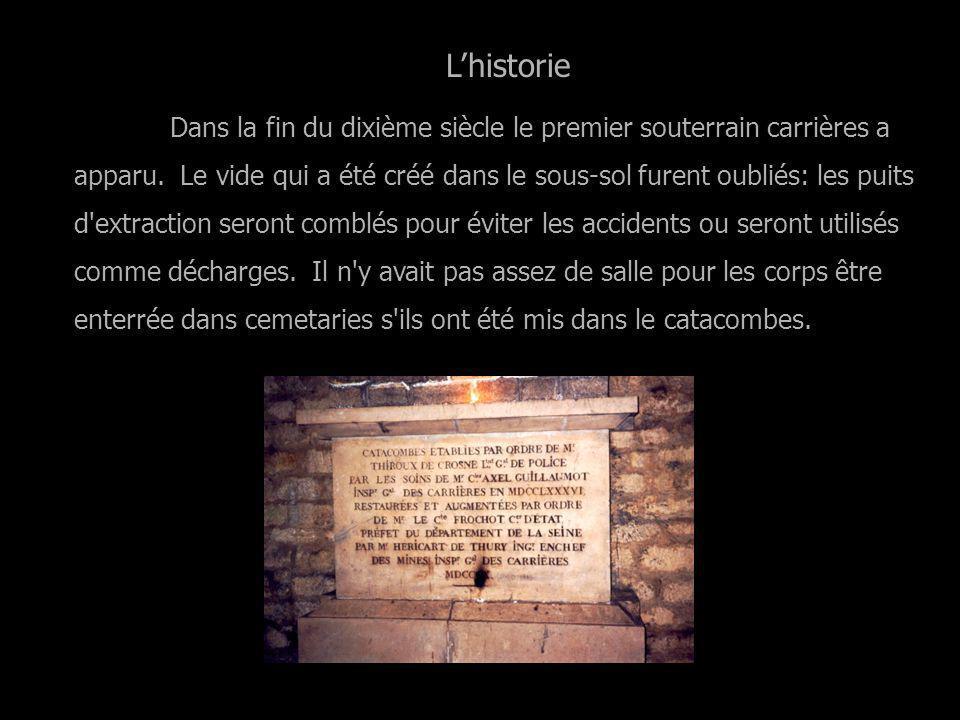 L'historie