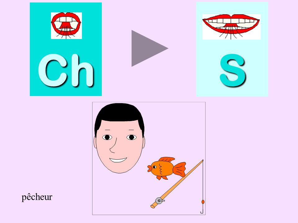 Ch S pêcheur pêcheur