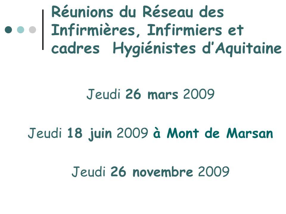 Jeudi 18 juin 2009 à Mont de Marsan