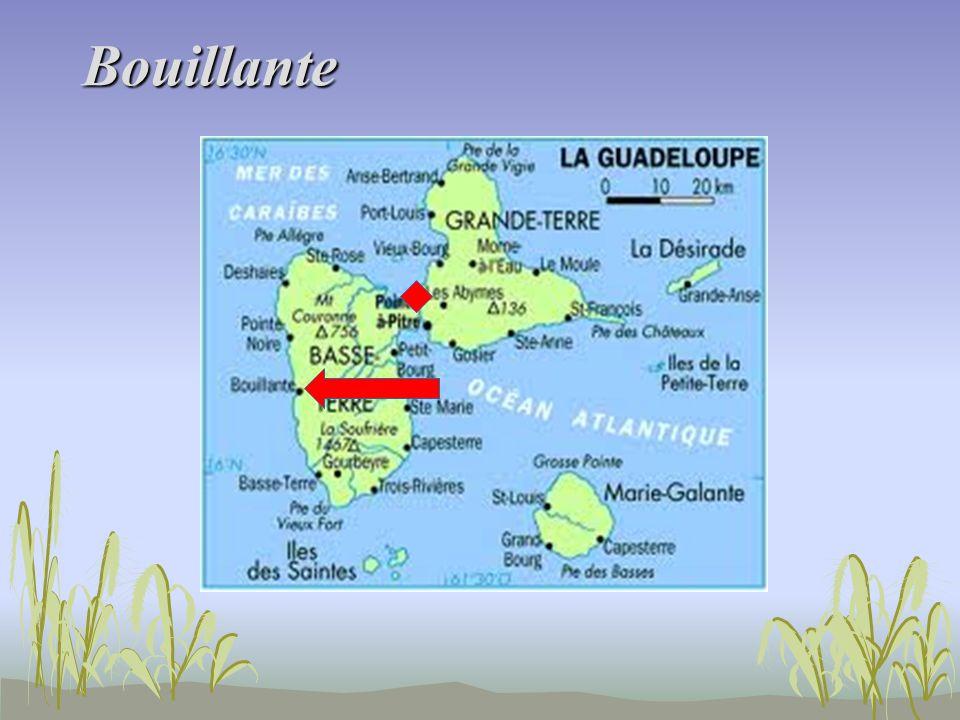 Bouillante