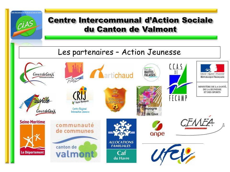 Centre Intercommunal d'Action Sociale du Canton de Valmont