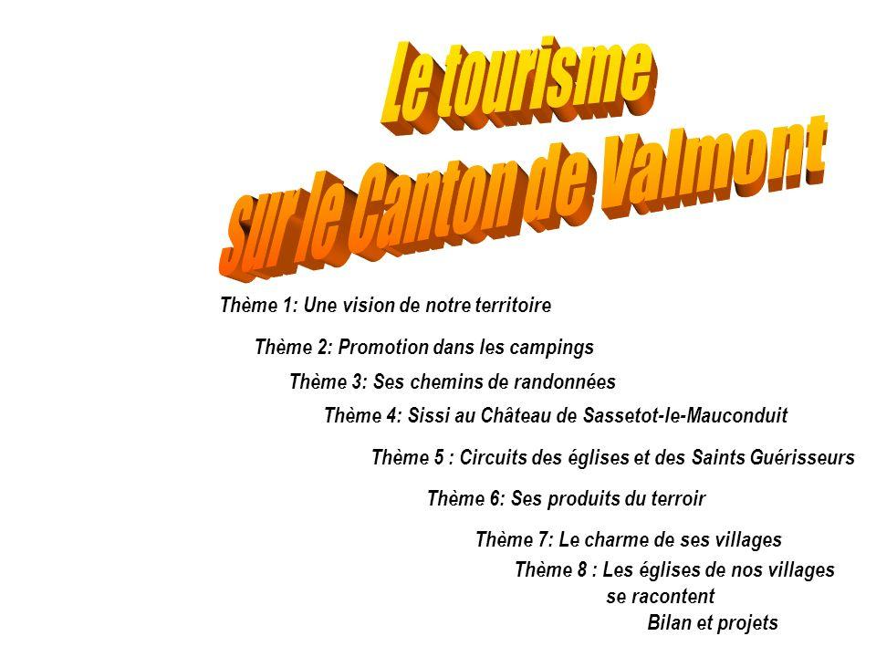 sur le Canton de Valmont