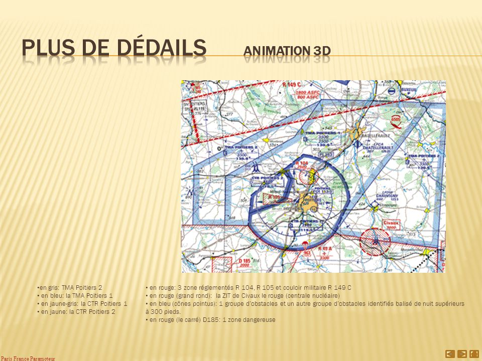 Plus de Dédails animation 3d
