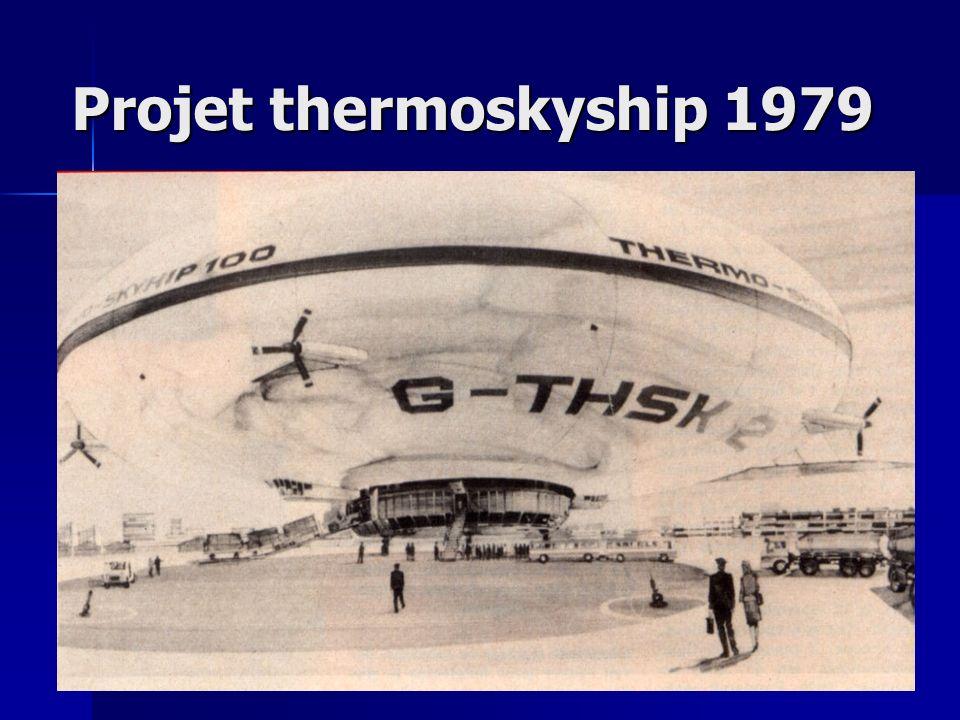 Projet thermoskyship 1979