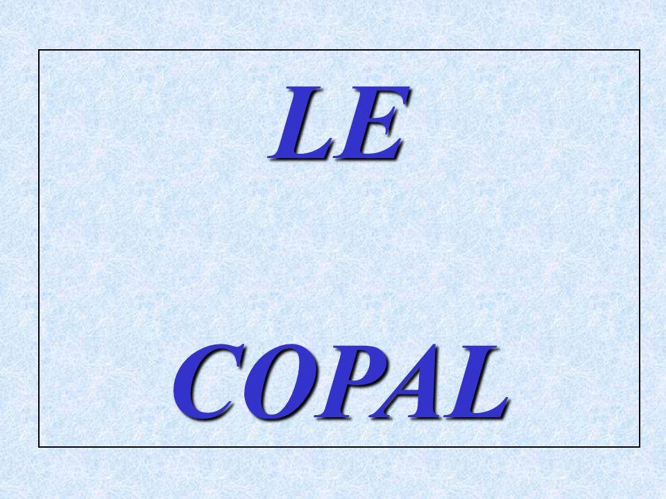 LE COPAL