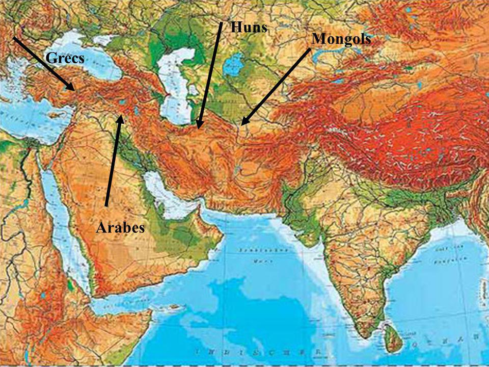 Asie « despotisme oriental » invention du monothéisme