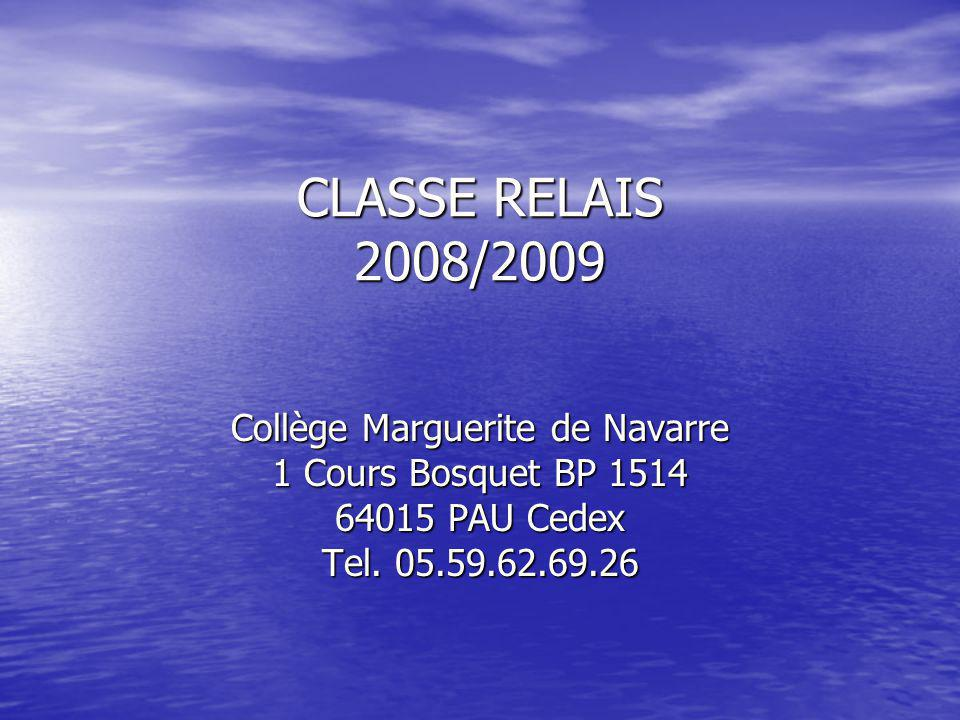 Collège Marguerite de Navarre