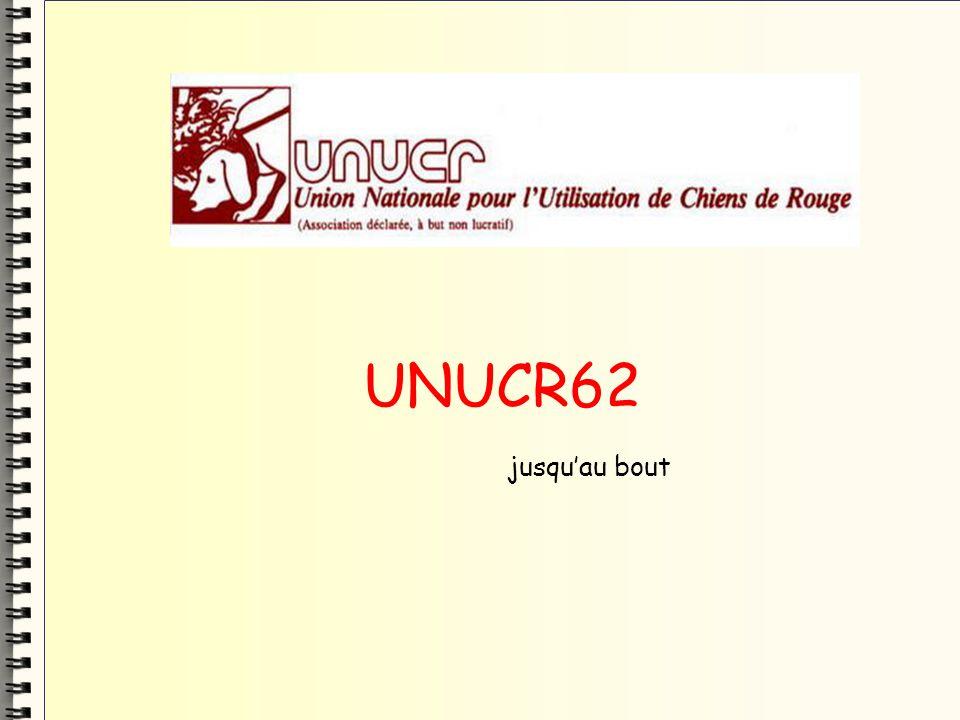 UNUCR62 jusqu'au bout