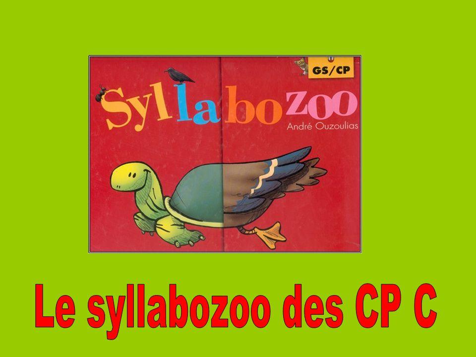 Le syllabozoo des CP C