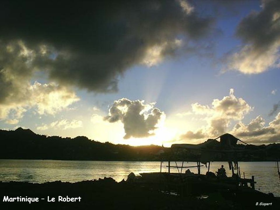 Martinique – Le Robert