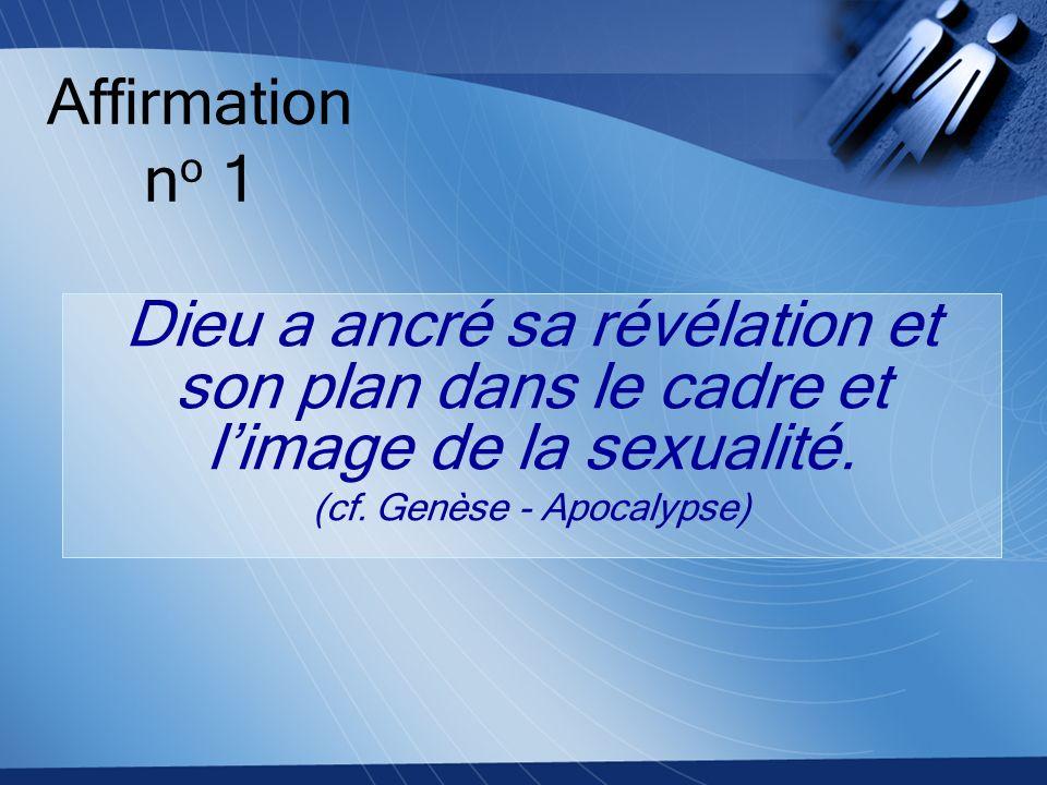 (cf. Genèse - Apocalypse)