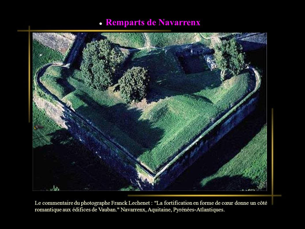 Remparts de Navarrenx