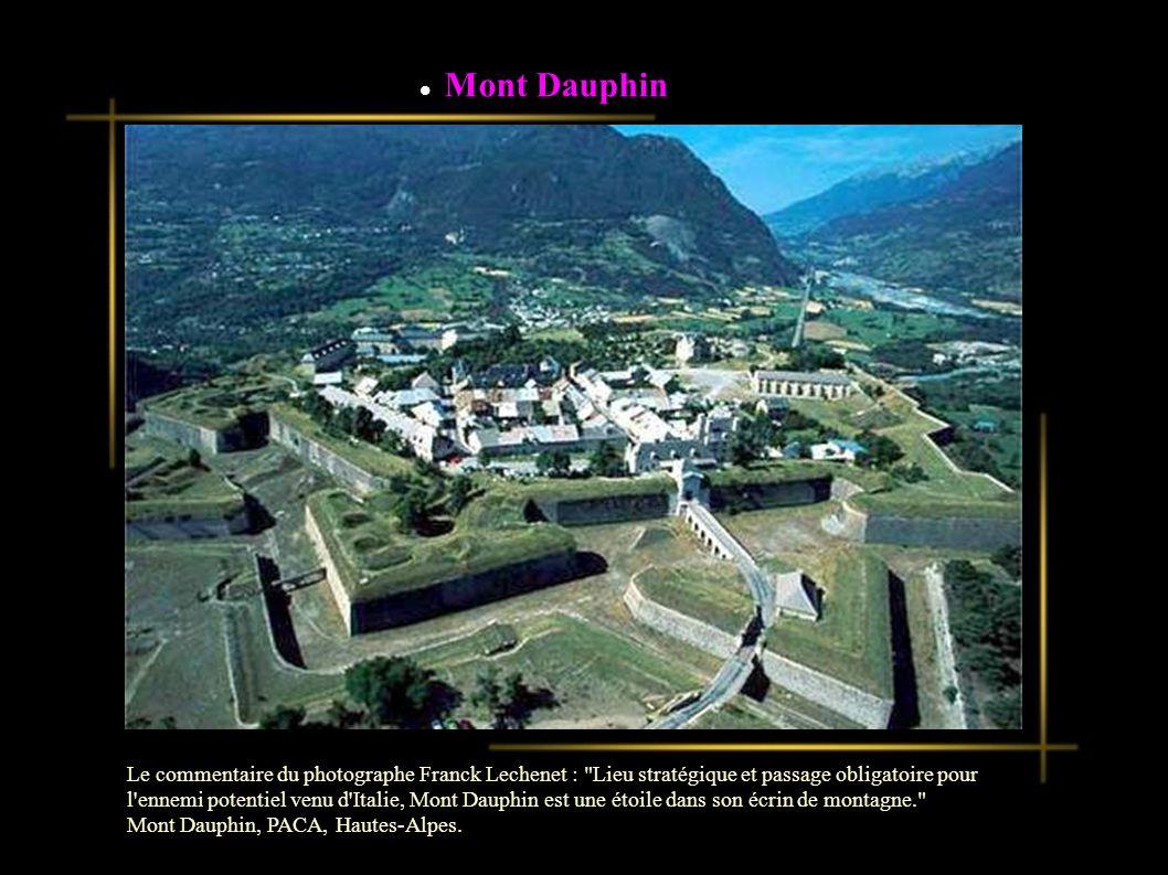 Mont Dauphin