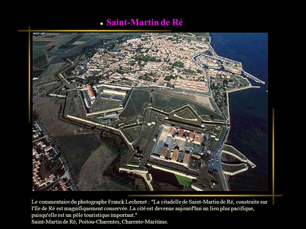 Saint-Martin de Ré