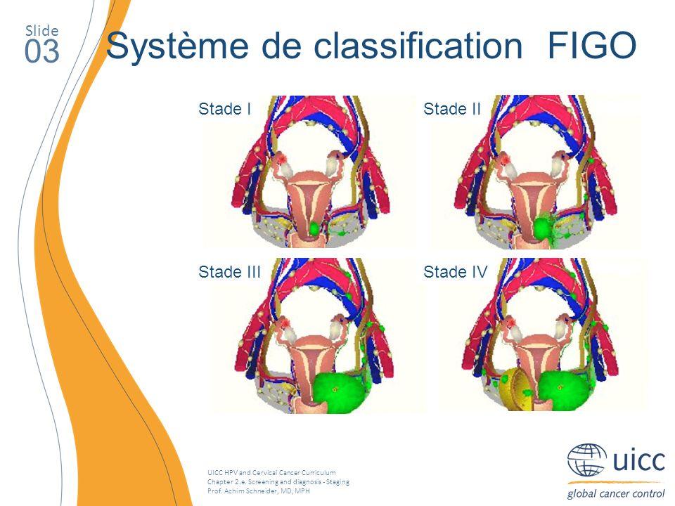 Système de classification FIGO