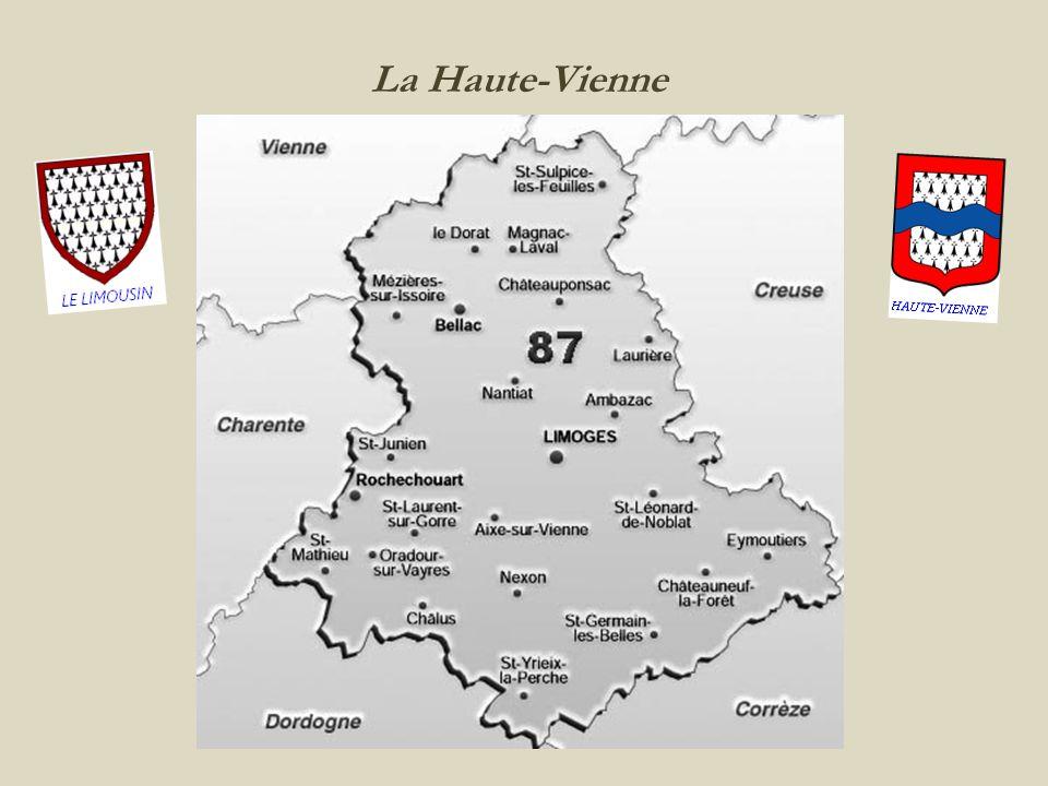 La Haute-Vienne