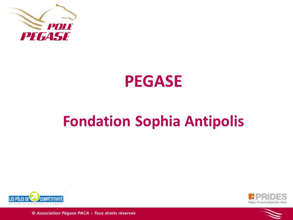 Fondation Sophia Antipolis