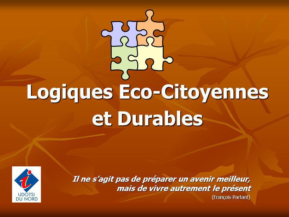 Logiques Eco-Citoyennes et Durables