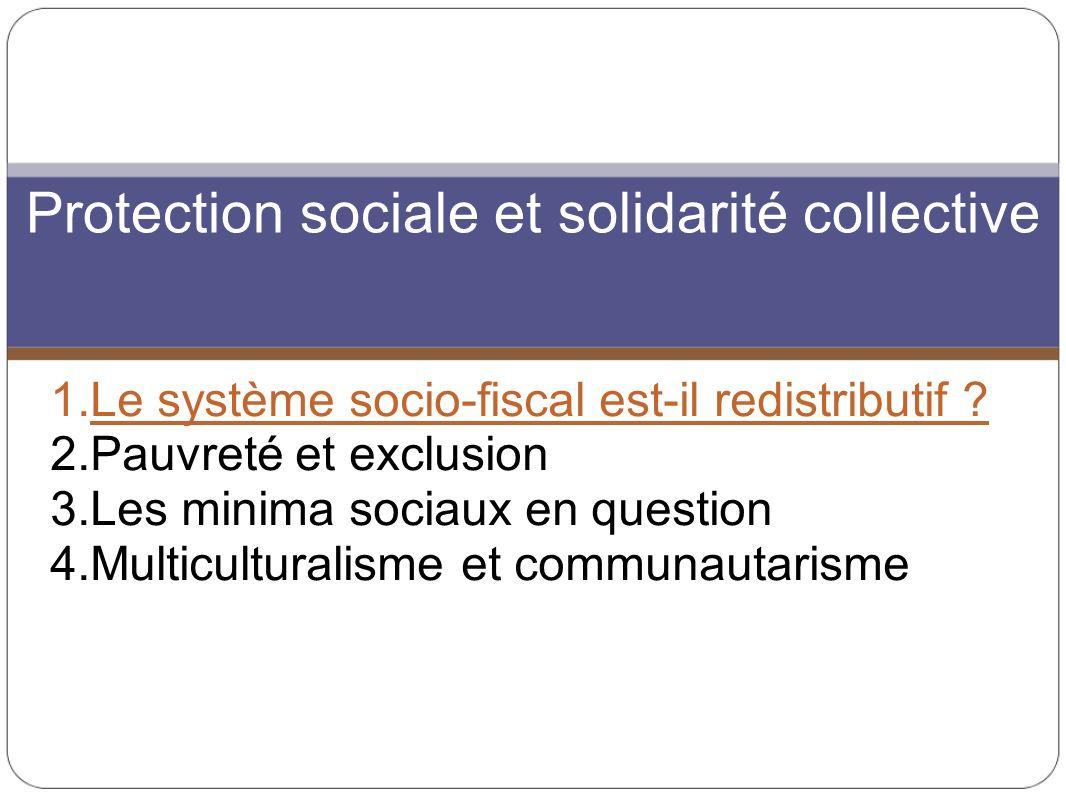 Protection sociale et solidarité collective