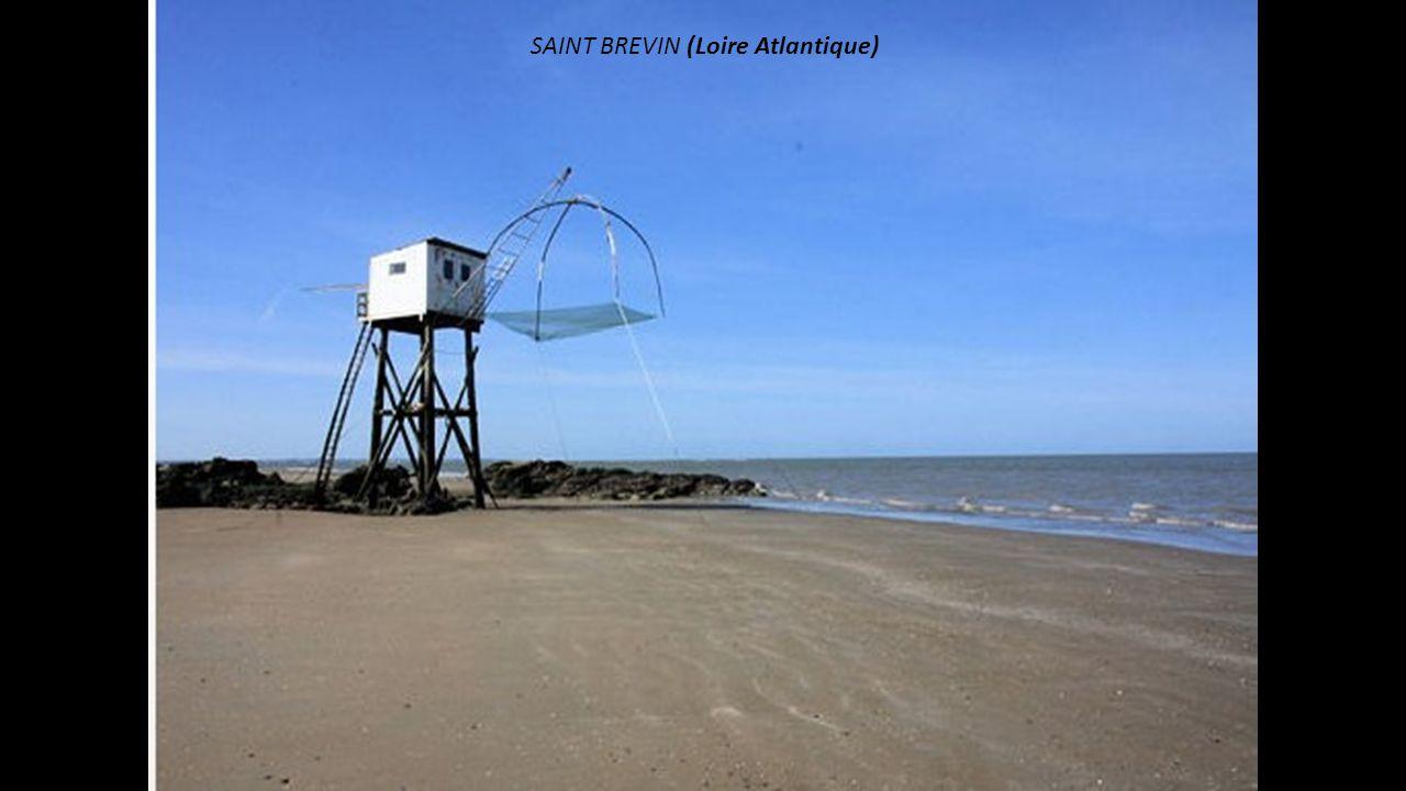SAINT BREVIN (Loire Atlantique)