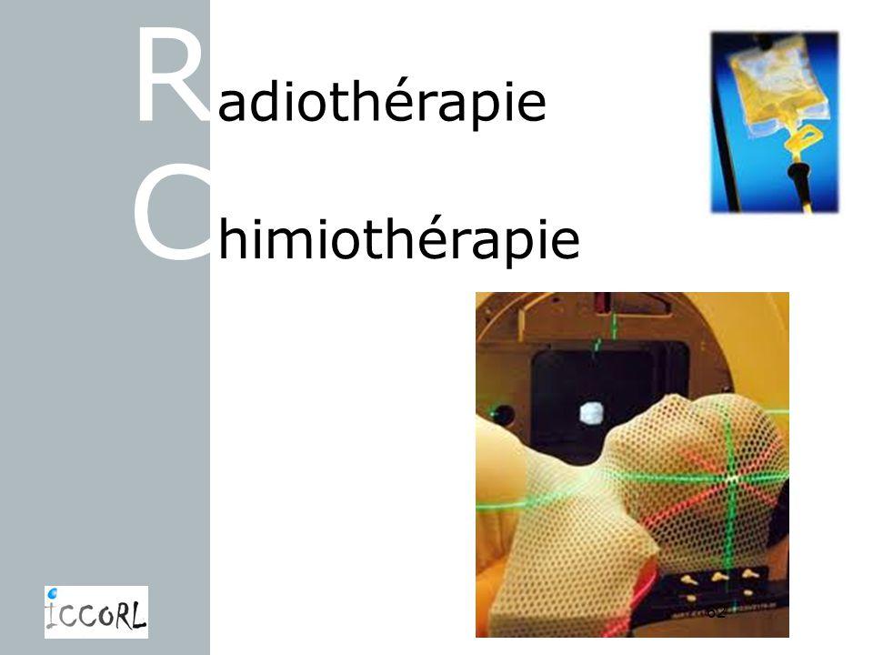 Radiothérapie Chimiothérapie 62