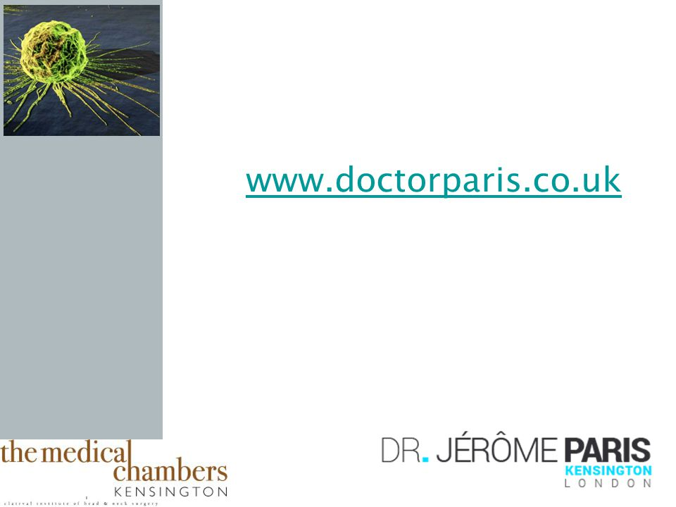 www.doctorparis.co.uk