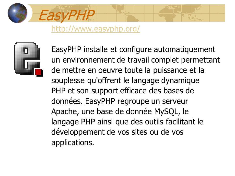 EasyPHP http://www.easyphp.org/