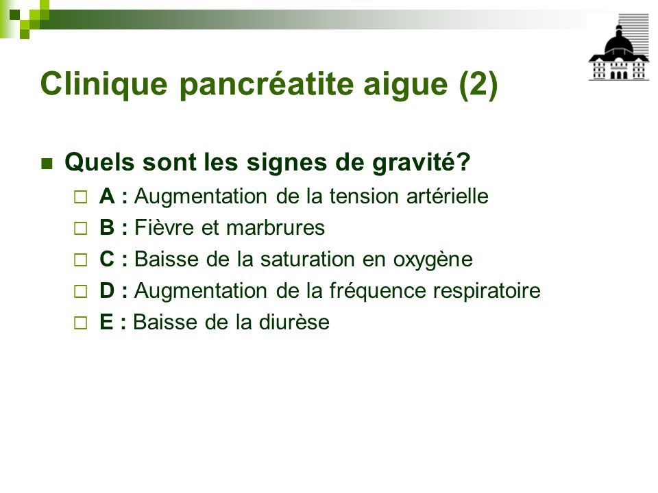 Clinique pancréatite aigue (2)
