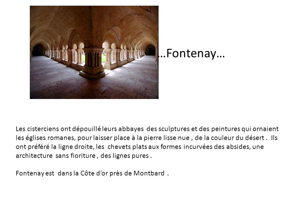 FF …Fontenay…