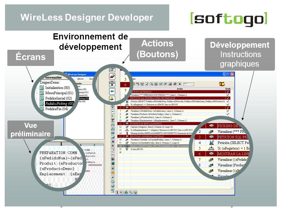 WireLess Designer Developer