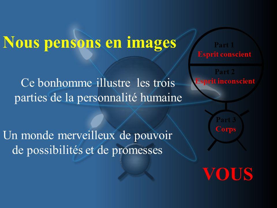VOUS Nous pensons en images