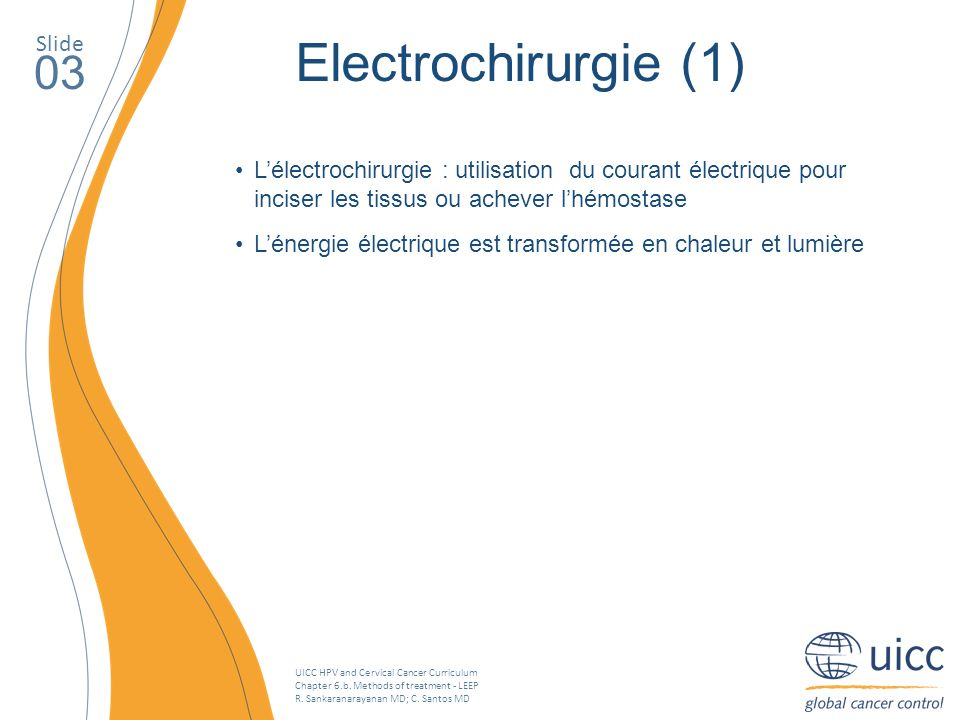Electrochirurgie (1) 03 Slide