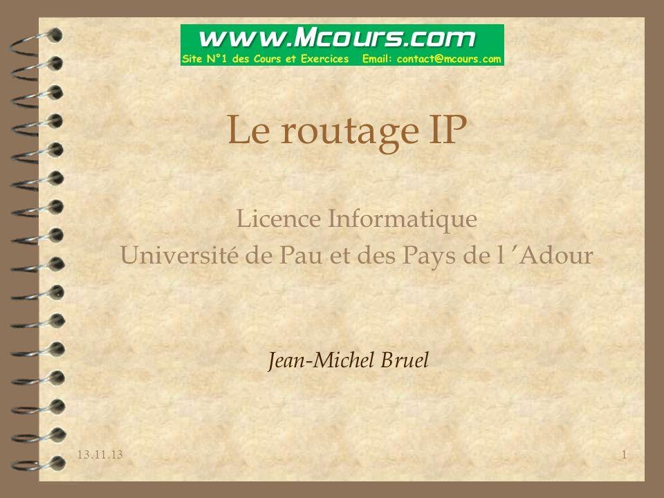 Université de Pau et des Pays de l 'Adour