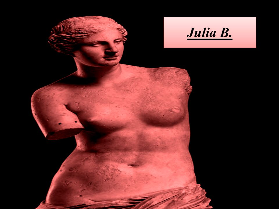Julia B.